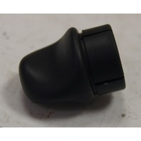 2000-2011 GM Vehicles Cigarette Lighter Blank Plug New Black 22617993 22634094