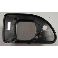 2002-2009 Equinox Torrent Vue Left LH Outside Rearview Mirror Glass New 22629357