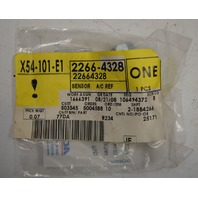 GM A/C Motor Control Temperature Sensor New ACDelco 22664328 22624066 155742