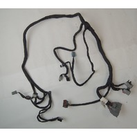 2015-2017 Suburban Tahoe Center Console Wire Harness New OEM 23106614 15514194