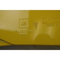 2016-2018 Camaro Front Fascia Extension Splitter Yellow New 23264756 23231682