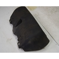 2001-2004 Chevy Corvette C5 Air Filter Intake Cover Used Black 25314815
