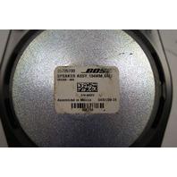 "2005-2015 Cadillac DTS CTS STS SRX Bose Speaker 5.25"" New OEM 25725733"