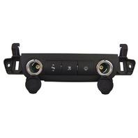 07-13 Silverado Escalade 3 Button Assy Traction Pedals & Heated Washer 25845473