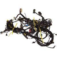 cadillac xlr xlr  complete chassis wiring harness