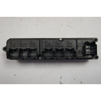 2008-2013 Cadillac CTS Left Power Window Master Switch New OEM 25855132 92219233