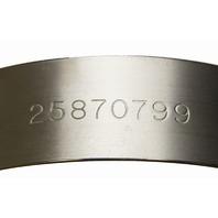 2003-09 Topkick/Kodiak C4500-C8500 T-Bolt Hose Clamp 11561522 25870799 15086254