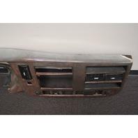 2008-2017 Express Savana Dash Panel Woodgrain Faded Used OEM 25884798 23322270