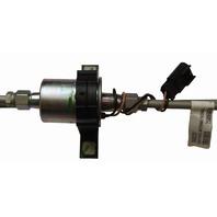 2006-09 GMC C4500 Gas Fuel Lines W/Fuel Pump New OEM 25896054 25896055 15115606