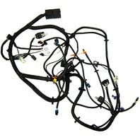 2009 Cadillac XLR Front Headlamp Signal Lamp Wiring Harness Export Cars 25901077