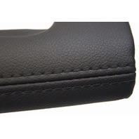 2008-2009 Hummer H2 Right Side Dash Grab Handle New OEM Black 25910111 15779964