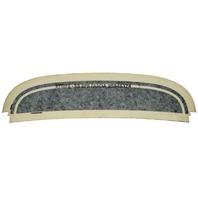 Pontiac Solstice Street Edition Rear Bumper Decal Stripe Dark Otter New 25948374