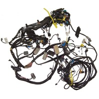 2009 Cadillac XLR Chassis Wiring Harness Complete Harness New OEM 25971279