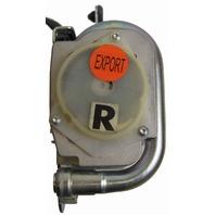 2006-2010 Solstice/Sky/Opel GT RH Seat Belt 25990133 25825277 19177322 19151020