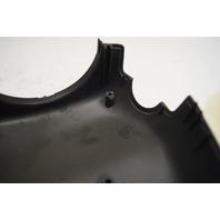 1997-2004 Chevy Corvette C5 Steering Column Shroud Black Used 26061698 26061699