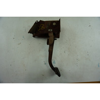 1976-1982 Chevy Corvette C3 Automatic Brake Pedal Assembly Used 3923669