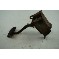 1976-1982 Chevy Corvette C3 Automatic Brake Pedal Assembly Used 3923669B