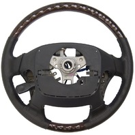 2005-2012 Toyota Avalon Steering Wheel New OEM Black W/Woodgrain 4510007400C0