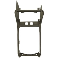 2005-2007 Toyota Avalon Dash Center Console Frame Trim Graphite New 5881107030B1