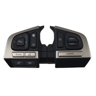 2015-17 Subaru Outback & Legacy Steering Wheel Switch Assemblies New 83153AL30A