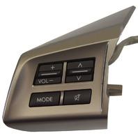 2012-2014 Subaru Legacy Outback Steering Wheel Audio Switches Cruise Control w/o Nav 83154AJ400