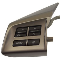 2012-2015 Subaru Steering Wheel Audio Switches Cruise Control 83154AJ430