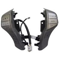 2008-10 Toyota Avalon Steering Wheel Audio HVAC Controls Grey New 8425007052B2
