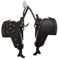 2007-2013 Toyota Sequoia Tundra Steering Wheel Switches New Black 842500C010C0
