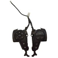 2008-2013 Toyota Sequoia Steering Wheel Switches New Black 842500C040C0