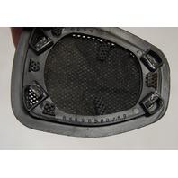 2004-2006 Cadillac XLR Seat Speaker Grille Used OEM Black 88898588
