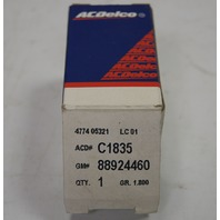 GM ACDelco Oil Pressure Switch New OEM 88924460 C1835