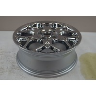 "2005-2010 Cobalt G5 Ion Wheel 16"" X 6"" Chrome New OEM 88966749 17800578 19301371"