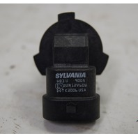 Sylvania Headlight Foglight Bulb New 9005 12V 60W