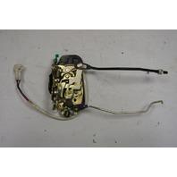 1990-1991 Geo Metro Left LH Door Lock Assembly New OEM 96063175 30004826