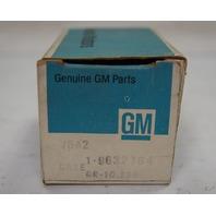 1979-1982 GM E-Body Compartment Latch New OEM 9632764