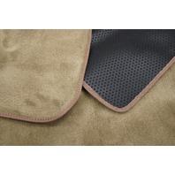 1997-2002 Ford Expedition Floor Mat Set 3pcs New Tan/Beige Carpet New