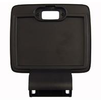 2010-2012 Dodge Caliber Dash Storage Compartment Lid Slate Grey New 97413460392