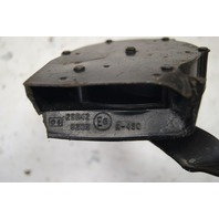 """1988-1996 Chevy Corvette C4 Horn """"A"""" Note Damaged Used Low Note Right Side"""