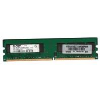 EBE21UE8ACWA-8G-E Elpida 2GB PC2-6400U 800MHz 240-pin DDR2 DIMM Desktop Memory EBE21UE8ACWA-8G-E