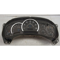 2003-2006 Cadillac Escalade Gauge Cluster Face W/Lens & Needles NO CLUSTER Used