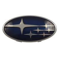 Subaru Steering Wheel Emblem Logo Airbag Metal Star Of Pleiades New GS22102400