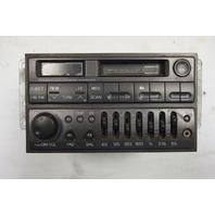 1991-93 Mitsubishi 3000GT Dodge Stealth AM/FM/Cassette/Equalizer Used MB649778