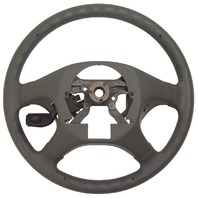 2003 Mitsubishi Galant Steering Wheel Grey Polyvinyl New OEM W/Cruise MR569463HA