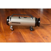 MetroVac Evolution Variable Speed Canister Vacuum W/Power Nozzle ADM4PNHSNBFVT