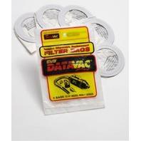 MetroVac - VM & AM Paper Bags Disposable Filter Bags 5-Pack DVP-26RP