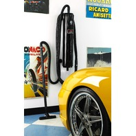 MetroVac Compact VNB Vac N Blo 4HP Automotive VNB-83BA Car Vacuum & Blower Dryer