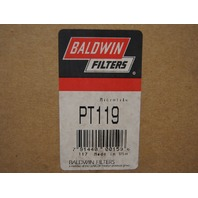 "Baldwin Microlite Hydraulic Filter New 6"" X 14.5"" PT119"