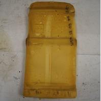1997-2004 Chevy Corvette C5 Sport Seat Foam Cushion Upper Inner Used