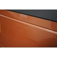 2005-09 HUMMER H2 SUT Truck Tailgate Tail Gate Tail End Orange Metallic New OEM