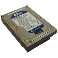 Western Digital 250GB Internal Hard Drive WD2500AAKX Caviar Blue Used